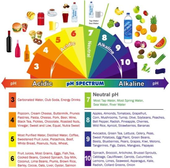 PH Diet